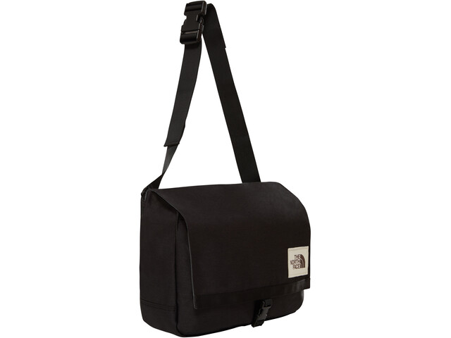 f32d82958b53 The North Face Berkeley Bag black at Addnature.co.uk